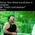 Bollywood doctors be like