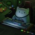 space bongo cat
