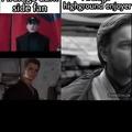 Obi Chad Kenobi, el YottaChad de la galaxia
