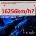 162,56km/h = :wojak:.  16256km/h = :chad