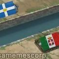 La Guerra Greco-italiana!